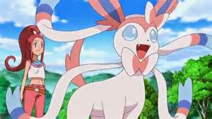 pokemon xy episode 13