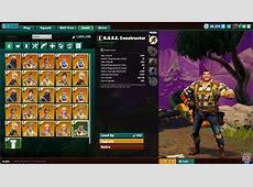 Images de Fortnite Screenshots MMORPGfr