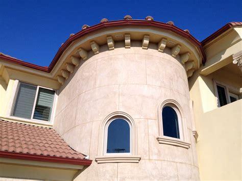 Architectural Trim And Accents-mediterranean-exterior