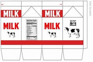missing milk carton template wwwpixsharkcom images With got milk template