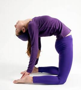 15 Best Yoga Exercises for Hair Growth | Styles At Life