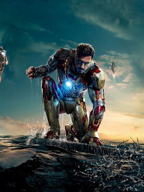 wallpaper iron man    movies  wallpaper