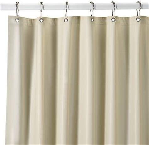 heavy duty 10 vinyl shower curtain liner