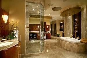 big nice dreamhouse bathroom With big beautiful bathrooms