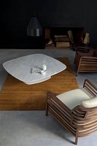 Table Ligne Roset : alster occasional tables from designer emmanuel dietrich ligne roset official site ~ Melissatoandfro.com Idées de Décoration