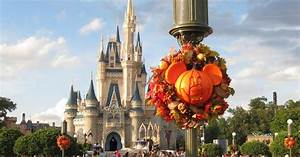 9 Disney World Special Events for Your Bucket List