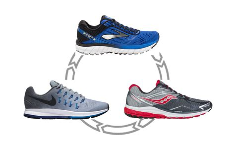 running shoes  beginners solereview