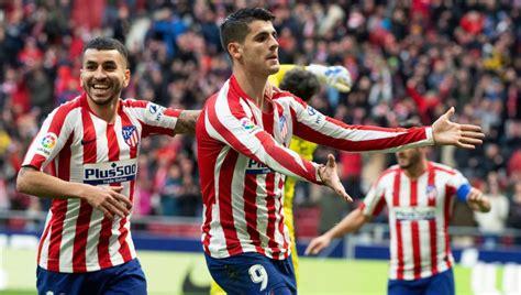 Compra tus entradas para el wanda metropolitano. Atletico Madrid 3-1 Espanyol: Report, Ratings & Reaction as Los Rojiblancos Remember How to ...