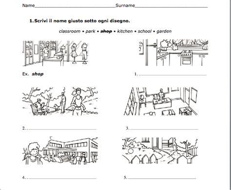 Prove D Ingresso Prima Media Inglese by Guamod 236 Scuola Prova D Ingresso Lingua Inglese Scuola