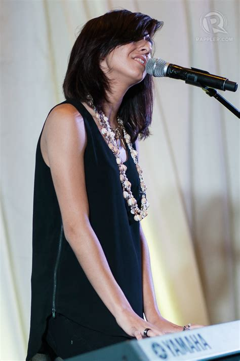 grimmie sings with in ph