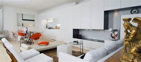 cuisine ouverte sur salon 30m2 decoration amenagement cuisine ouverte sur salon cuisine