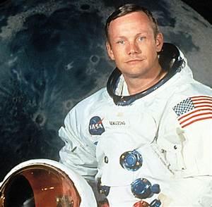 Astronaut: Neil Armstrong – der erste Mann auf dem Mond ...