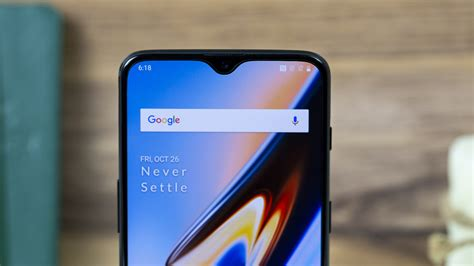 oneplus 6t androidpit performance hours turbo test
