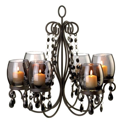 small candle chandelier hang candle chandeliers for small plant containers garden