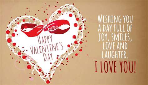 Happy Valentine Day Love