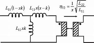 Equivalent Circuit Of A Two