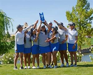 Women's golf season ends after subpar performance at NCAA ...