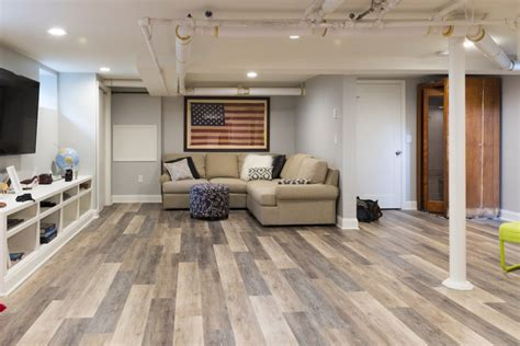 The data provided here was based on rents paid, instead of advertising costs or asking prices. Here's how much it costs to finish a New York City basement