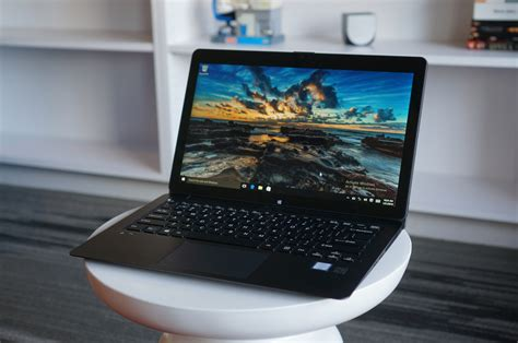 Hands-on With The New Vaio Z That's Flipping Different