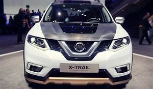 2019 Nissan X-Trail Redesign, Review, Price 2019 - 2020