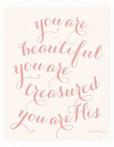 You are a beaut... Beautiful Child Quotes