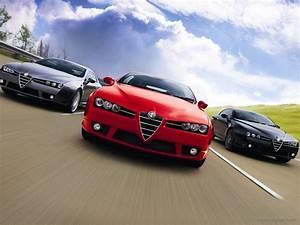 Alfa Romeo Nice : alfa romeo brera s hd wallpapers ~ Gottalentnigeria.com Avis de Voitures