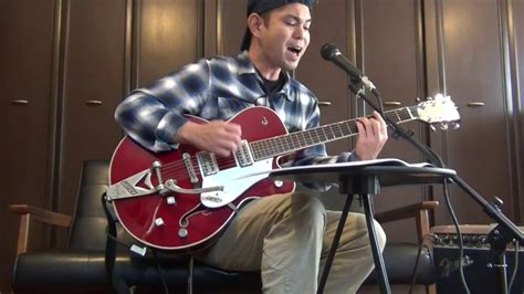 Jingle Bell Rock Guitar Cover by Jingle Bell Rock Cover Youtube