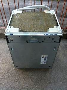 Kuppersbusch spulmaschine einbau vollintegrierte in for Küppersbusch spülmaschine