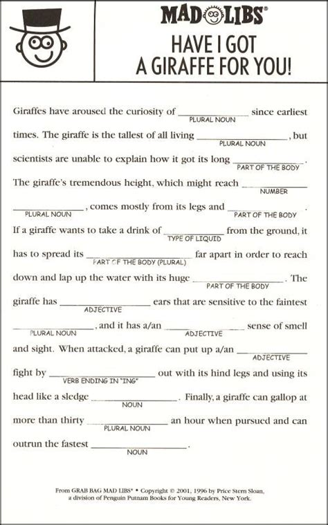 25 best ideas about mad libs on mad libs stories and mad libs printable