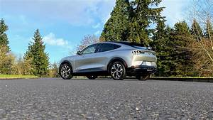 Ford Mustang Mach-E: Green Car Reports' Best Car To Buy 2021