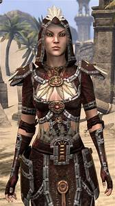 ESO Fashion | Argonian Ancestor Silk