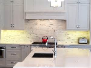 backsplashes for white kitchen cabinets backsplash calacatta oro tuscany mosaic