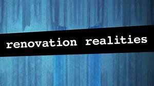 Renovation Realities Top 10 | DIY