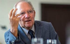 German finance minister optimistic for Greek bailout ...