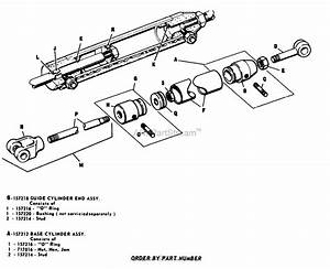 Simplicity 990435 - Sovereign 3012  12hp Hydro Lift Parts Diagram For Lift Group