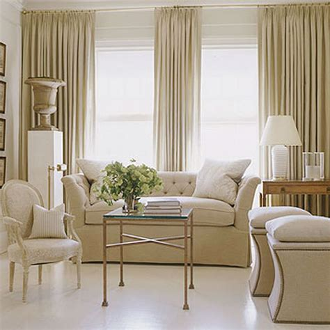 curtains ideas for your home living room