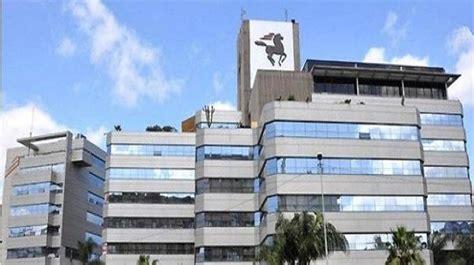 siege banque populaire casablanca adresse maroc groupe bcp el mdaghri idrissi à la tête