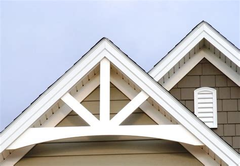 gable design ideas decorative gable brackets images