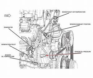 Chrysler 3 5 Engine Diagram Cam Sencer  U2022 Downloaddescargar Com