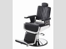 Omni Professional Barber Chair