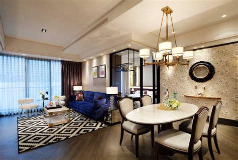 luxury small apartment  taipei  studio oj caandesign