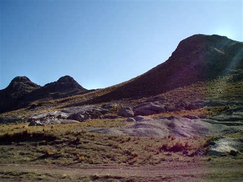 noroeste argentino historia caracteristicas clima