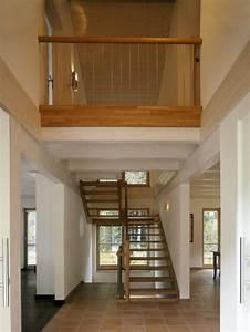 Haus Mit Galerie Im Wohnzimmer : baufritz holzhaus galerie ~ Orissabook.com Haus und Dekorationen