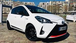 Essai Toyota Yaris : essai toyota yaris gr sport un plaisir de conduite diff rent ~ Medecine-chirurgie-esthetiques.com Avis de Voitures