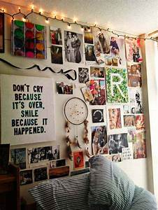 Top simple ways to decorate your room with photos