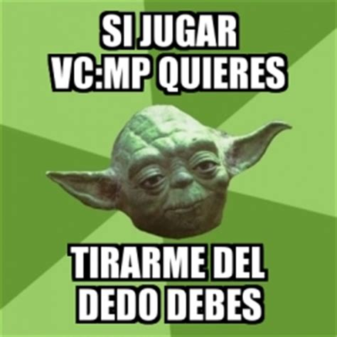 Yoda Meme Generator - memegenerator yoda crear meme yoda hacer meme de yoda