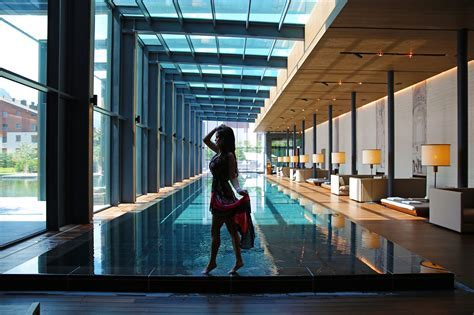 A Review of my stay at The Chedi Andermatt in the Swiss Alps