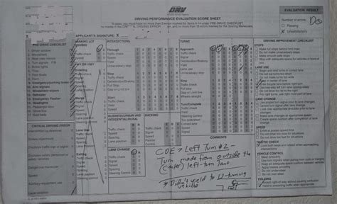 see ca dmv report attached how to interpret the critical