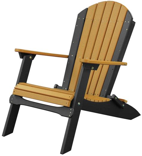 folding adirondack chair ohio hardwood furniture