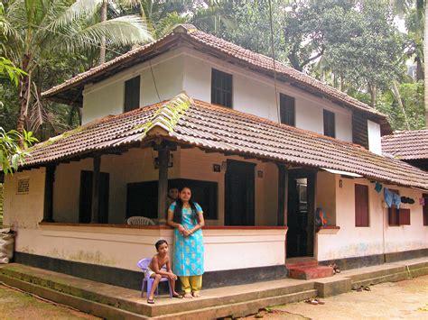 tharavadu ancestral home   kerala